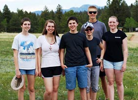 Youth Events - Colorado Youth Leadership Institute Year 1
