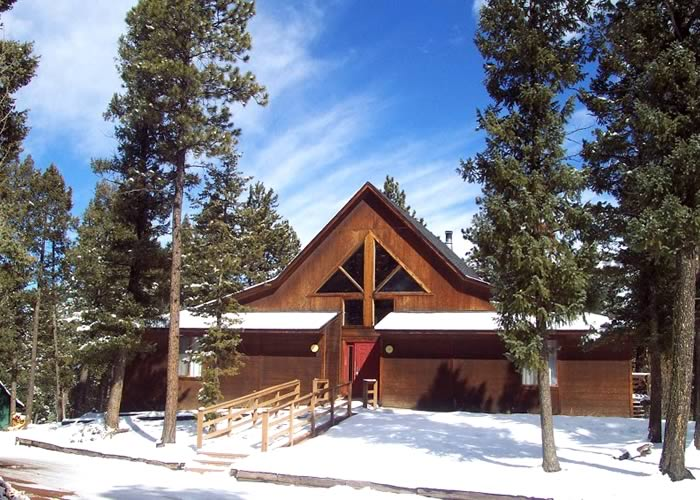 Center Lodging - Aster Cabin 02
